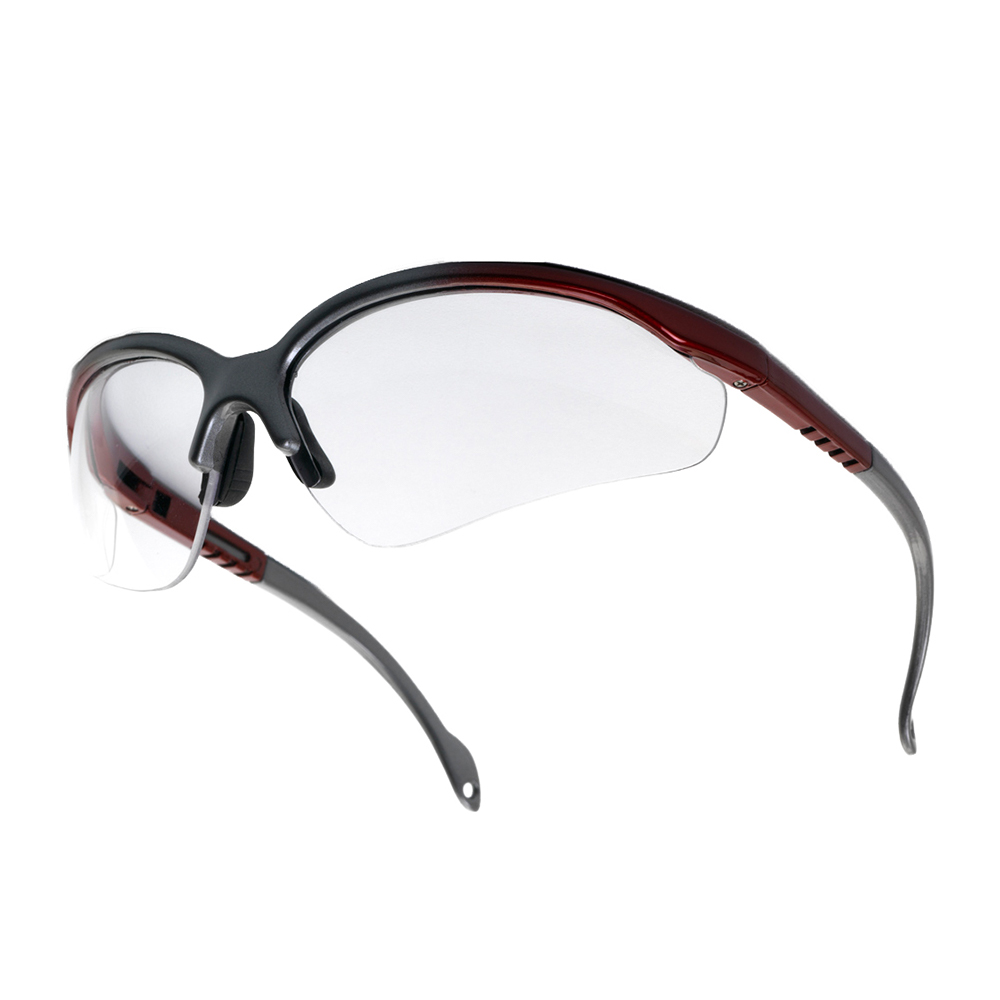 Arc Vision Safety Specs Clear Lens with Frame